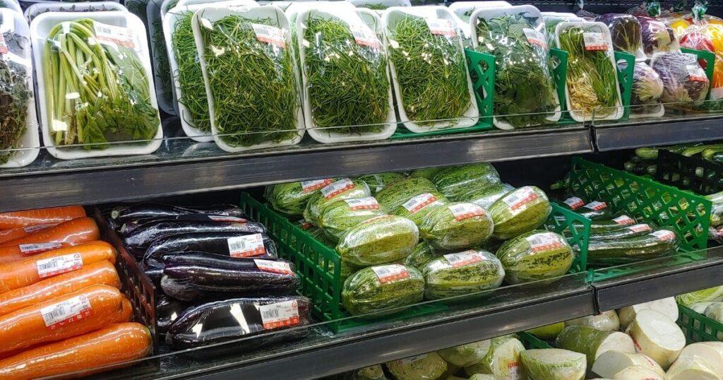 【節約術】野菜が高い時はどうする?一人暮らしにできる対策