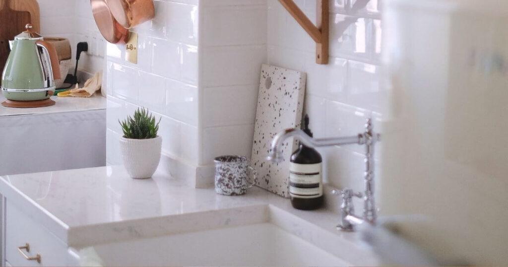 【手に優しい】手荒れを防ぐ食器洗いのコツ【環境にも優しい】